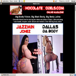 Chocolate Models Mobile Discount Account