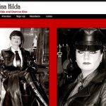 Domina Hilda Allow Paypal