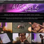 Free Aurora Z. Password Account