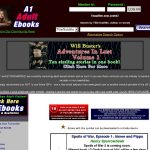 How To Get A Free A1 Adult Ebooks Account