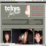 Tokyo Face Fuck Archives