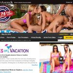 Wives On Vacation Page