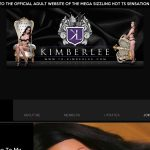 Login Kimber Lee Free