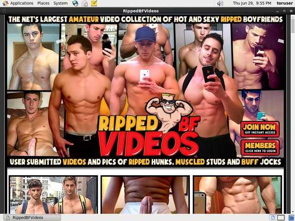 Ripped BF Videos Discount Trial