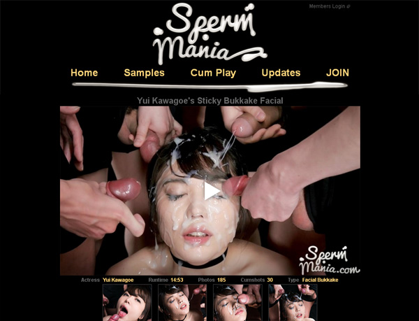 Limited Spermmania Discount
