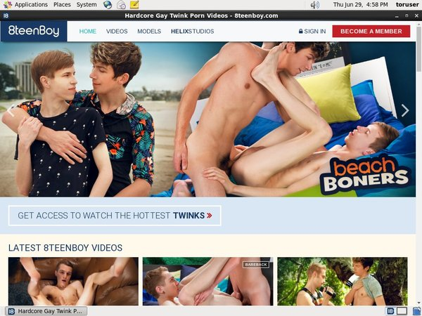 8teenboy Pictures